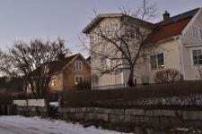 casa di  vånevik